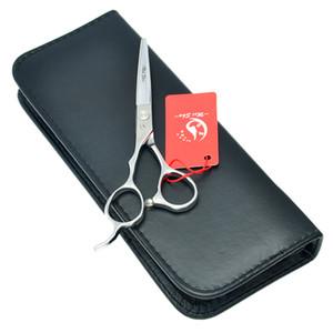 6.0 Pouce Meisha Haute Qualité Gaucher Ciseaux de Coupe de Cheveux Main Gauche ciseaux de coiffure Outils de Barber Acier Inoxydable JP440C, HA0141