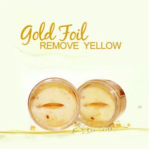 Bioaqua 80 قطعة / زجاجة الذهب أوسمانثوس قناع العين بروتين الوجه الرعاية النوم بقع الرعاية الصحية ترطيب تبييض البشرة