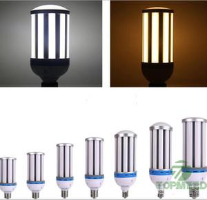E27 E40 lâmpadas LED milho lâmpada de 24W 27W 36W 45W 54W 80W 100W 120W 3000K 6000K luzes LED de alta baía de iluminação LED 1010