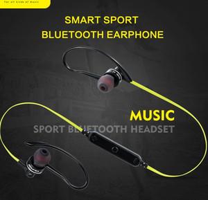 AWEI A990BL Auriculares Inalámbricos Auriculares Bluetooth para Cancelación de Ruido con Micrófono de Metal Fone de ouvido Auriculares kulakl