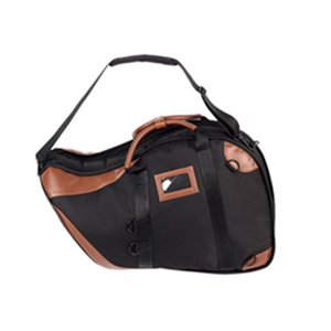 One Piece French Horn Bag High Quality brass instruments Case bag Black