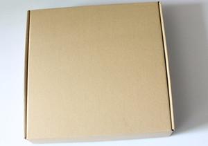 Buona qualità TOP 5V 1A USB Wall EU US Plug Cube Adapter Caricatore di ricarica per Iphone Samsung GALAXY HTC Phone (una scatola per 100 pezzi)