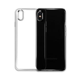Etui de téléphone transparent anti-choc transparent pour iPhone XS Max XR XS 8 7 6 Plus Samsung Note 9 S7 S6 bord Huawei P20 Pro P10