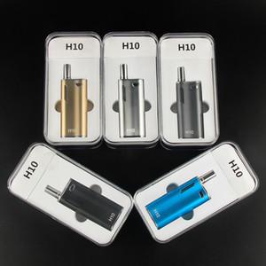 2020 Buharlaştırıcı Kutusu 100% Orijinal Hibron E CIGS H10 CE3 Cam Atomizer Kutusu Mod Vapes Yağ Bud Ecigarette Kartuşları Başlangıç Kitleri