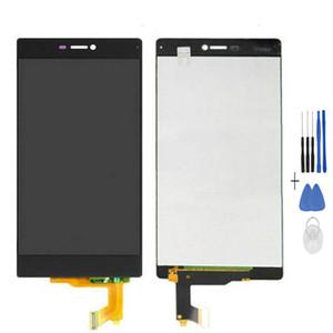 100% Probado alta calidad para Huawei P8 LCD + pantalla táctil de cristal digitalizador Ascend P8 GRA-UL00 / -UL10 GRA-L09 GRA-CL10 / CL00