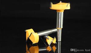21pcs набора деревообрабатывающего отверстие нож древесина доска отверстие пила 16-45mm сплав битого жесткий сплав вольфрам лезвие hans12002