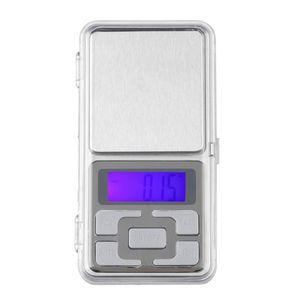 MH01 عالية الجودة 200 جرام / 0.01 جرام البسيطة الرقمية الجيب جوهرة وزن ميزان مقياس