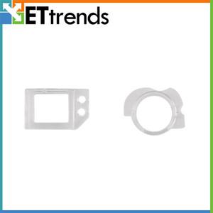 Alta calidad (100SET / lote) Sensor soporte de sujeción del soporte de cámara frontal + Sensor para iPhone 6/6 Plus reparación de piezas de reemplazo del envío libre de DHL