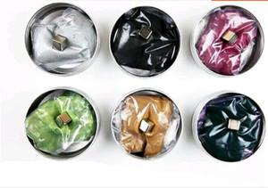 2017 intelligente plastilin magnetische spaß ferrofluid magnet schlamm hand gum knetmasse spielzeug ton bildung spielzeug kinder 6 farbe