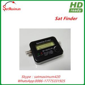 Digital Satellite Signal Finder Dish HD Signal Strength Meter Satfinder Nuevo