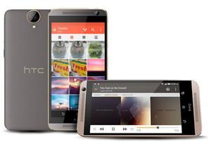 Téléphone cellulaire déverrouillé MTK6795 Octa Core d'origine HTC One E9 Plus débloqué Dual SIM de 5,5 pouces