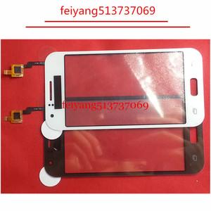 10pcs OEM Dokunmatik Panel İçin Samsung Galaxy J1 J100 J100F J100H Dokunmatik Ekran Sayısallaştırıcı