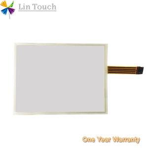 NEW TPI # 1291-002 Rev B Rockwell # 77158-183-52 HMI-SPS-Touchscreen-Panel-Membran-Touchscreen Verwendet, um Touchscreen zu reparieren