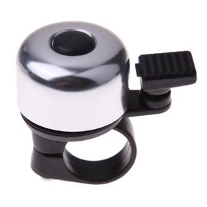 Fahrrad gewöhnliche Glocke Metal Sound Bell für Fahrrad Radfahren Ring Lenker neue Fahrrad Fahrradklingel
