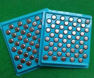 Mercury free AG4 LR626 AG3 LR41 AG13 LR44 AG1 button cells and 3v CR1620 lithium button cell