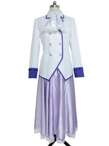 Kukucos Anime Halloween Party 정장 Axis Powers 헤타 리아 오스트리아 할로윈 의상 정장 의상 의상