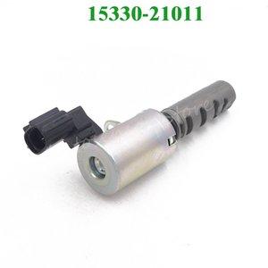 جودة عالية 15330-21011 لعمود الحدبات توقيت صمام التحكم PRIUS سليل YARIS TOYOTA