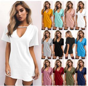 Kadın T-Shirt Sheinside Kadınlar Çizgili Bluzlar Fırfır Kollu Casual Tops Sonbahar Stil Yeni Varış Bayanlar Gömlek Babydoll Sevimli Bluz