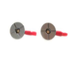 Yeni VAPE Mod Kutusu DIY Bağlayıcı Bahar DIY mods Yüksek Kalite herhangi atomizör ve 510 pil yeni stil connect Kullanılan 510 konektörü yüklenen