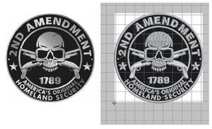 Des patchs personnalisés de qualité supérieure Des patchs brodés rendent votre logo bricolage personnalisable Tout ce que vous voulez