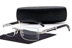 جديد النظارات الشمسية الرجال القرن الذهب الخشبي المعادن الإطار مارك سوداء دي أقدام نظارات الجليد النظارات soleil de buffalo sunglases oelri