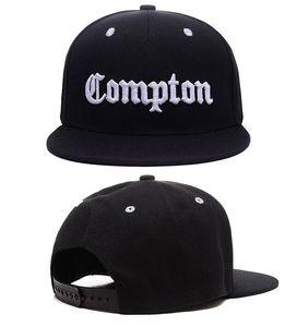 1PC West Beach Gangsta City Crip N. W. A Eazy-E Compton Skateboard Caps Snapback Hat хип-хоп мода бейсболки регулируемые плоские поля Cap