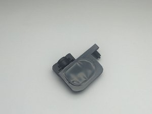 UV Small Damper square type for DX5 printhead Epson R1800 1900 1390 2400 1100 DX5 print head damper