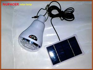 NUPAOER Marke tragbare Solarlampe Hersteller Großhandel Export