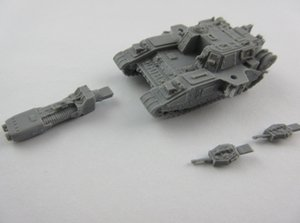 Atacado- tanques Stormlord EPIC resina modelo frete grátis