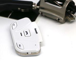 Großhandels-vollständiger Verkauf Auto-Lenkrad V3.0 Auto Bluetooth Hand Freisprechanlagen-Freisprecheinrichtung Bluetooth Car Speaker Kit