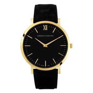 2017 Larson Jennings nova moda Atmos relógio relógios homens relógios relógio de quartzo à prova d 'água esportes homens relógios de mesa de luxo homens montre homme