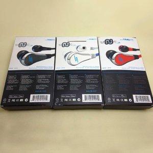 Promoção venda quente Excelente Mini 50 cêntimos com microfone e mudo botão Áudio 50 cent fones de ouvido fone de ouvido RUA por 50 Cent 100 pcs