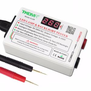 Freeshipping 0-250 V Saída Smart-Fit Tensão LED LCD TV Normal Brilho Tester Ferramenta Lamp Beads Para Placa Detectar Reparação