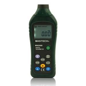 Freeshipping Sigara İletişim Dijital Takometre Lazer Fotoğraf Tacometro Dönme Hızı Ölçer 50RPM-99999RPM