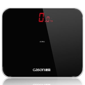 Freeshipping A3 Bathroom floor scales smart household electronic bathroom digital Body bariatric LED display Division value 180kg=400lb