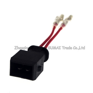 Automobile connector,car speaker connector,horn plug,Car Electrical modified for Beverly, mark, imperial, Elysee ect.