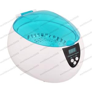 Digitale Schmuck Ultraschall-Reinigungsmaschine CE-5200 für mobile Brillen Kontaktlinsen Glas Abzeichen elektronische Zigarette MYY
