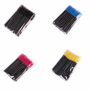 Lash eyelash brush mascara brush