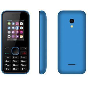 100% Yeni 2040 Mobilephone Büyük Ses Süper Kıdemli Adam Mini Unlocked Cellphone Ucuz Telefon Sesli kral tuş Büyük Hoparlörler Mobilephone Sıcak Satış