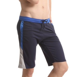 NEW 2017 Men's wholesale breathable comfortable absorbent men's casual basketball shorts running gym joggers short