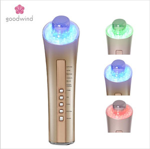 Goodwind CM-5-2 6 IN 1 machine skin care machine Facial Photon Rejuvenation Face Care Anti-aging Device Vibration SPA