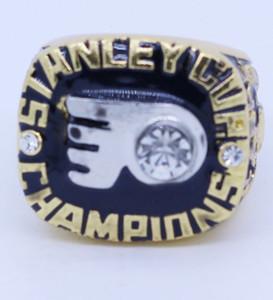 1974 Bague des championnats de hockey de la Coupe Stanley