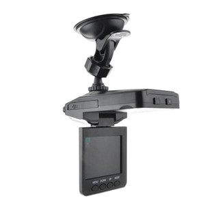 2.5 Zoll Auto DVR 1080P Dashcam Recorder Kamera System Black Box H198 Nacht Version Video Recorder