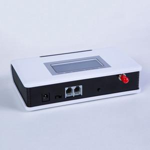Örtlich festgelegter drahtloser Minal G / M Dialer Sim-Karte G / M Dialer örtlich festgelegtes drahtloses Terminal GSM900 / 1800Mhz, das Übersetzen oder Warnungssystem benennt