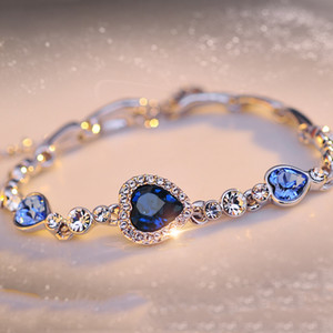 Modernes Bestes, das speziell entwarf, entwarf verschiedene Farben des Sternkristallartqualitätslegierungsmaterials für Frauen und Feriengeschenke