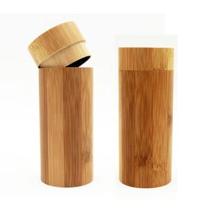 Étui à lunettes de soleil en bambou de mode, boîte de rangement pour lunettes, organisateur de porte-lunettes en bois, meilleure idée cadeau