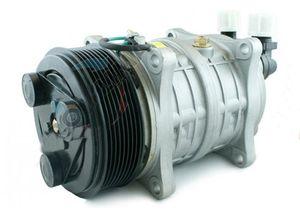 factory direct sale auto parts air conditioning compressor for VALEO ZEXEL TM16 12V 123mm 8pk Universal car