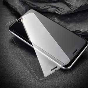 LG K20 Artı Alcatel A30 Temperli Cam Ekran Koruyucu için ZTE Avid 4 Metropcs Film Perakende paketi ile Anti-paramparça