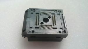 YAMAICHI IC TEST VE SOKET IN BURCU IC51-0804-956-2 QFP80PIN 0.65mm PITCH TQFP