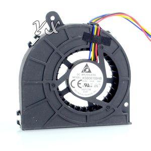 Ücretsiz kargo yüksek kalite yeni Dizüstü fan mağaza EeeBox B202 fan KSB0705HA soğutma fanı